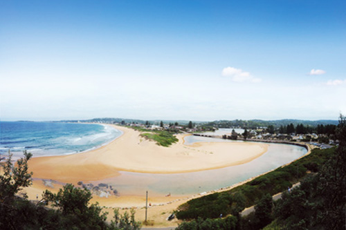 beach-access